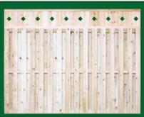 Eastern Fence Cedar Fence Gates Amp Arbors
