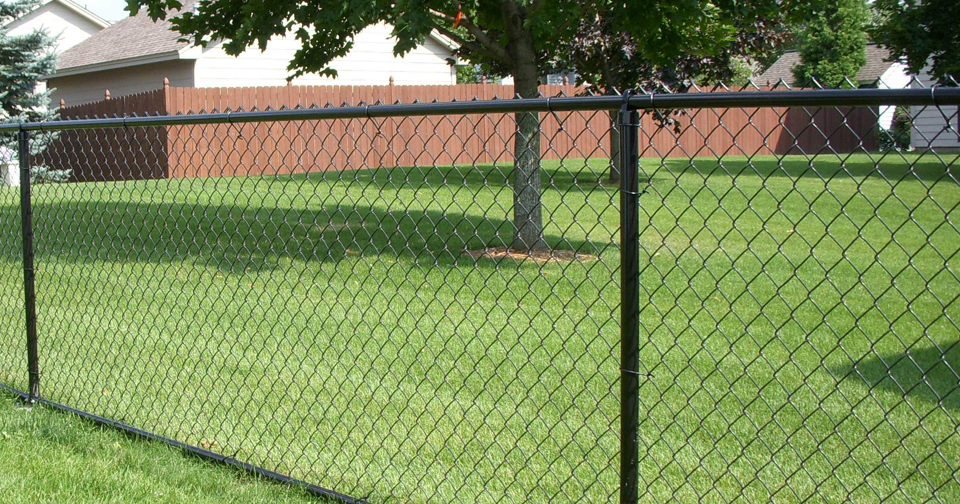 Chain Link Fence Installation Nassau County Amp Suffolk