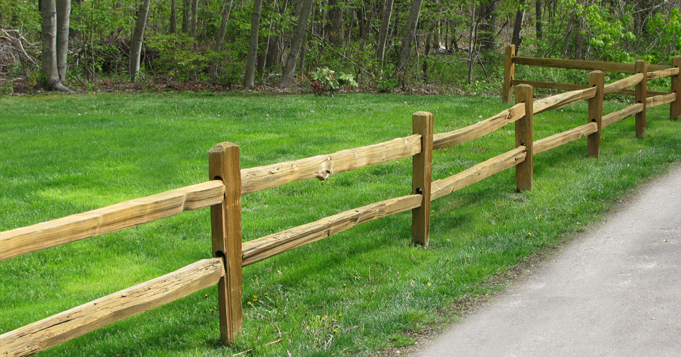 Equestrian Horse Fence Services Long Island