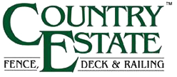 country estate pvc fence company