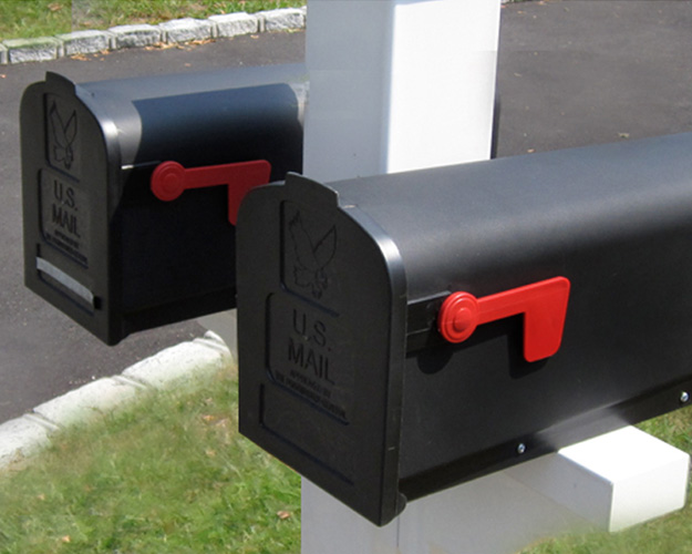 Accessories Mailboxes