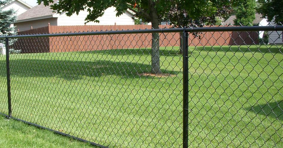 Chain Link Fence Installation Nassau County Amp Suffolk